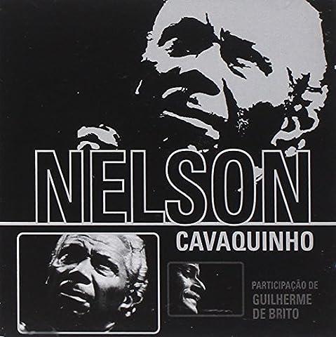 Ensaio by Nelson Cavaquinho (2008-08-11)