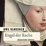 Engel der Rache (7:19 Stunden, ungekürzte Lesung auf 1 MP3-CD)