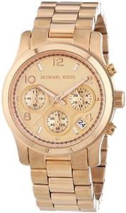 Reloj de Mujer MICHAEL KORS MKORS JET SET SPORT MK5128