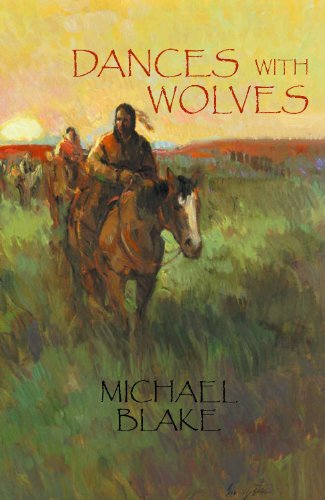 Dances With Wolves por Michael Blake epub