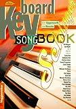 Keyboard Songbook Schlager. Über 40 Schlager-Hits für Keyboard