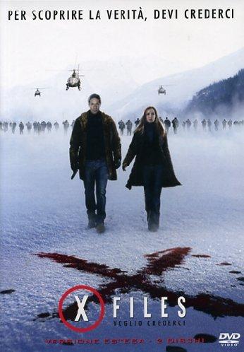 x-files-voglio-crederci-special-edition-2-dvd