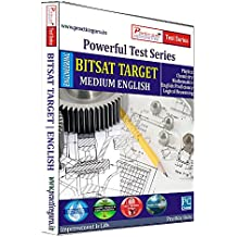 Practice Guru BITSAT Target Test Series (CD)