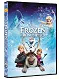 Frozen el Reino del Hielo [Edizione: Spagna]