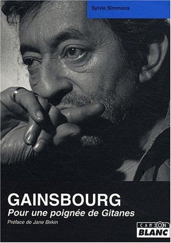 GAINSBOURG Pour une poignée de Gitanes