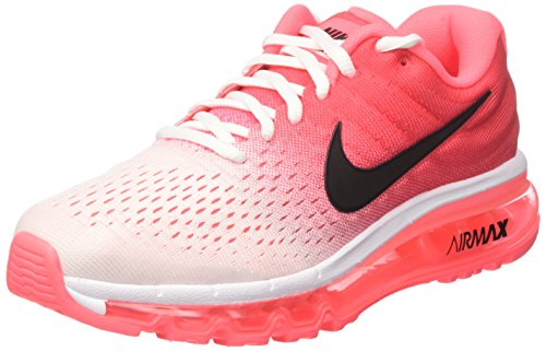 Outlet de sneakers Nike Air Max 2017 Amazon Nike mujer