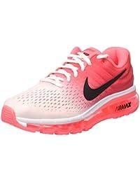 Nike Wmns Air Max 2017 - Zapatillas de Entrenamiento Mujer