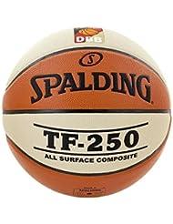 Spalding TF 250 DBB Ballon de basketball