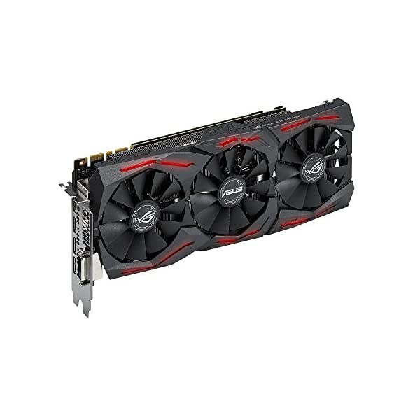 san francisco 97d5c 54ac1 HomeInformaticaAsus GeForce ROG STRIX-GTX1070-8G-Gaming Scheda Grafica da 8  GB, DDR5. 🔍. Informatica
