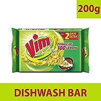 Vim Dishwash Bar, 200 g