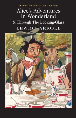 Alice's Adventures in Wonderland (Wordsworth Classics) (English Edition)