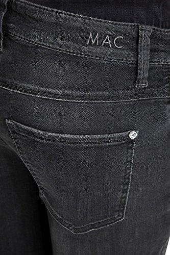 MCA - Jeans spécial grossesse - Femme - Schwarz Used