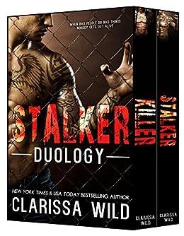 Stalker Duology by [Wild, Clarissa]