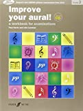 Improve Your Aural! Grade 3: A Workbook for Examinations