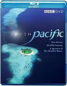 South Pacific [Blu-ray] [Region Free]