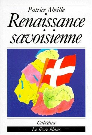 Renaissance savoisienne