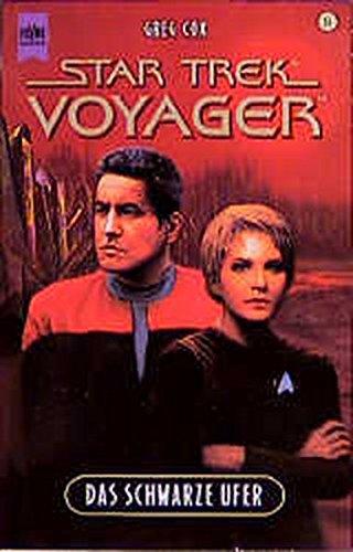 Star Trek - Das schwarze Ufer (Heyne Science Fiction und Fantasy (06))