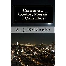 Conversas, Contos, Poesias e Conselhos