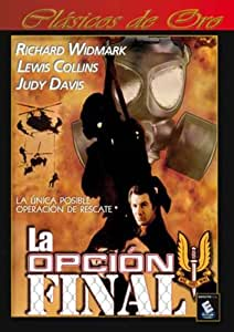 Who Dares Wins ( The Final Option ) [DVD]