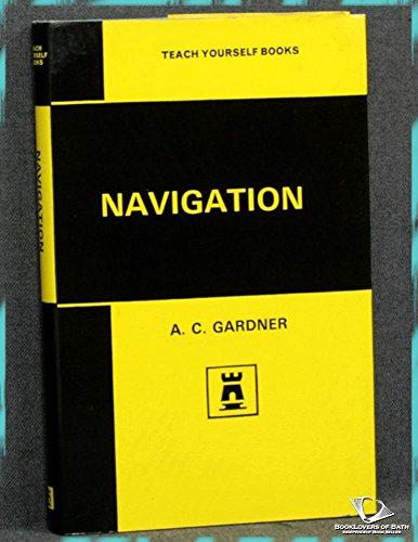 Navigation (Star Chart Navigation)