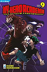 My Hero Academia 9: Digital Edition