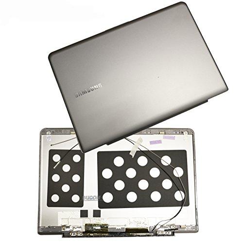 LCD Back Cover für Samsung 535U3C NP 530U3C 530U3B Display Deckel Rück Schale Gehäuse Samsung Lcd Back Cover