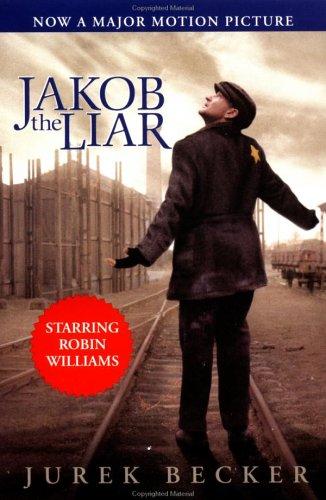 Jacob the Liar par Jurek Becker
