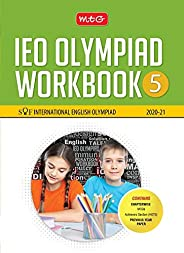 International English Olympiad Workbook -Class 5
