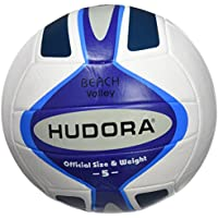 Hudora Hero 2.0 - Balón de volley playa (210 mm)