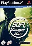 Produkt-Bild: BDFL Manager 2007