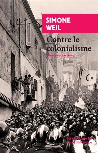 Contre le colonialisme