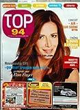 TOP 94 [No 3] du 26/10/2010 - CONCERT / AIR SUR SCENE - CINEMA / DURIS A L'ECRAN - QUI VEUT EPOUSER MON FILS PRESENTE PAR ELSA FAYER -