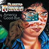 Songtexte von Alberto Radius - America Good Bye
