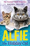 Alfie the Holiday Cat: The Sunday Times bestseller is back with the perfect heartwarming Christmas read for 2017!
