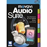 movavi Audio Suite  Bild