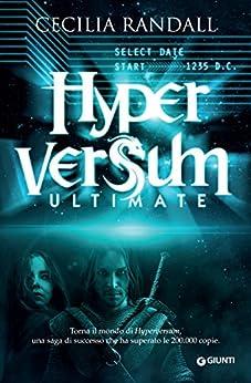 Hyperversum Ultimate di [Randall, Cecilia]