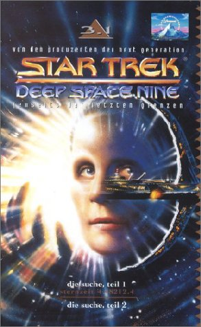 Star Trek - Deep Space Nine 3.1