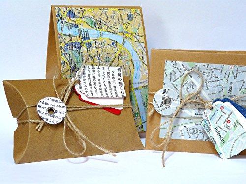 PappLePapp Armreifen KYOTO Kinkakuji Ticket Geschenk für sie - 7