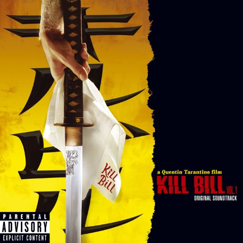 Kill Bill Vol. 1 Original Soun...