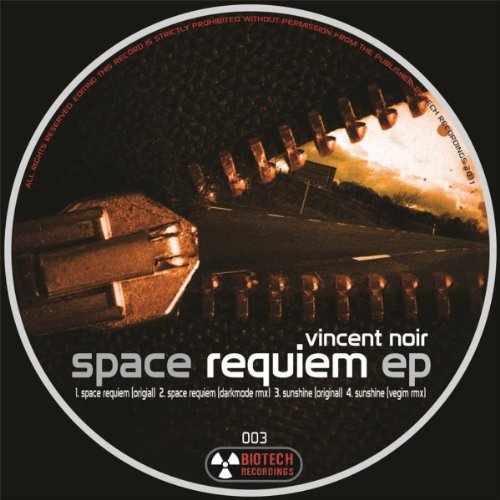 Space Requiem (Original Mix)