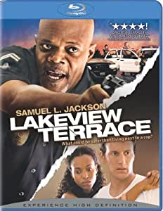Lakeview Terrace [Blu-ray] [2008] [US Import]
