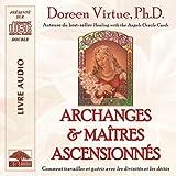 Archanges et maîtres ascensionnés - Livre audio
