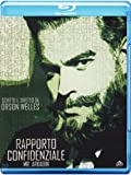 Rapporto Confidenziale (Blu-Ray)