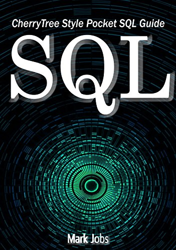 SQL: SQL Reference and Index WorkBook (Examples Filled)(sql beginner,sql reference,MSSQL,sql database,sql queries,sql...