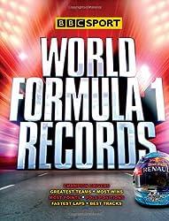BBC Sport World Formula 1 Records 2013