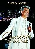 Andrea Bocelli - Concerto - One Night In Central Park