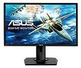 Asus VG245Q 61 cm  Monitor  schwarz