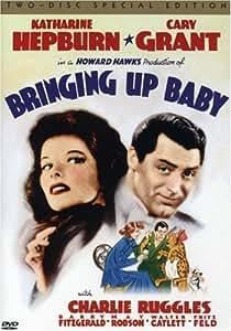 Bringing Up Baby [DVD] [Region 1] [US Import] [NTSC]