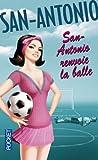San-Antonio renvoie la balle