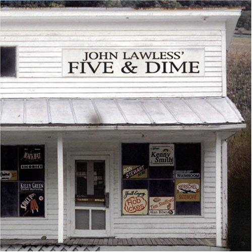Five And Dime [Us Import] by John Lawless (2004-09-14) -
